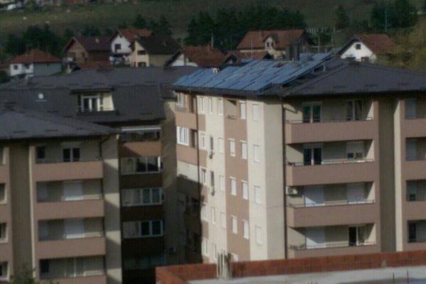 """Zgrada """"Idea"""" Novi Pazar 2"""